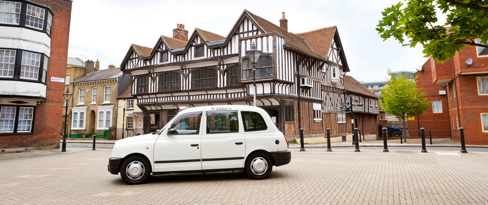 Southampton taxis - Southampton Hackney and Private Hire