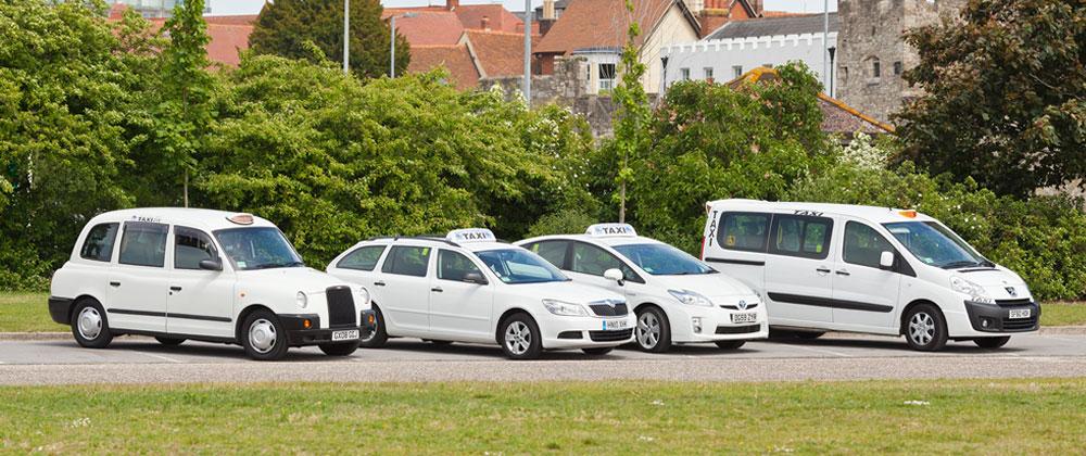 City Cars Taxi Southampton